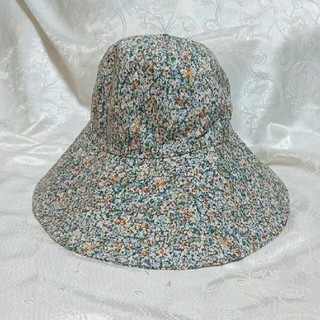 アフタヌーンティー(AfternoonTea)のアフタヌーンティリバーシブル帽子♡(ハット)