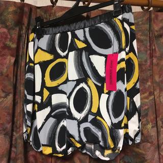 アニタアレンバーグ(ANITA ARENBERG)のアニタアレンバーグ  柄スカート  新品(ひざ丈スカート)