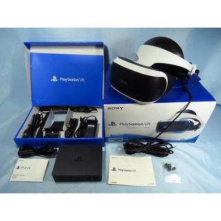 プレイステーションヴィーアール(PlayStation VR)のゆきち様専用 送料無料 プレイステーション VR カメラ CUHJ-16003(家庭用ゲーム機本体)