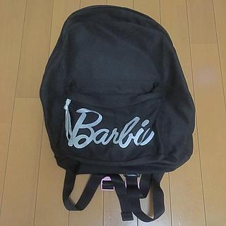 バービー(Barbie)の美品‼︎ Barbie バービー リュック(リュック/バックパック)