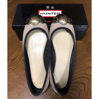 ハンター(HUNTER)のHUNTER(ハンター) フラットシューズ (レインブーツ/長靴)