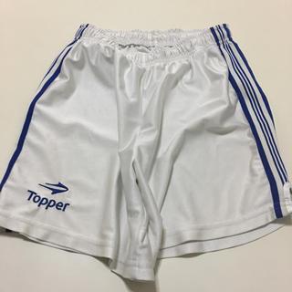 トッパー(Topper)の☆本日割引中!Topperサッカーパンツ JO (ウェア)