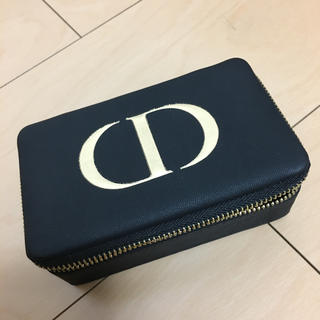 ディオール(Dior)のDiorアクセサリーケース(小物入れ)