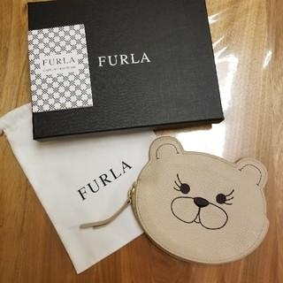フルラ(Furla)の【新品】FURULA 小物入れ、小銭入れ(コインケース)