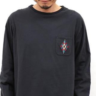 チチカカ(titicaca)の新品未使用チチカカ長袖Tシャツ(Tシャツ/カットソー(七分/長袖))