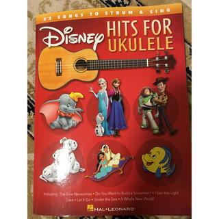 ディズニー(Disney)の楽譜(ポピュラー)