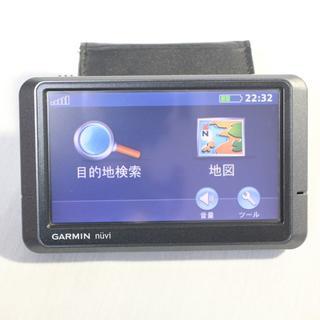 3431bac026 ガーミン(GARMIN)のGARMIN(ガーミン) ナビ nuvi 205W Plus(カーナビ/