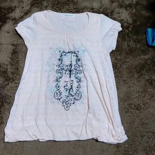 アパートメントマーケット(apartment market)のapartment market Tシャツ、デニムスカート 4点セット(Tシャツ(半袖/袖なし))