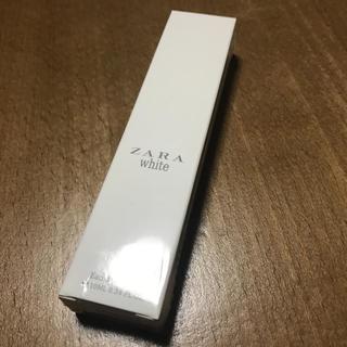 ザラ(ZARA)のちぃ様5/20までお取り置きZARA オードトワレ 香水 ロールオン ホワイト(香水(女性用))