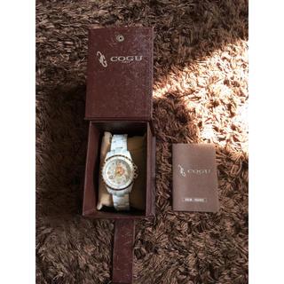 コグ(COGU)の腕時計 COGU(腕時計)