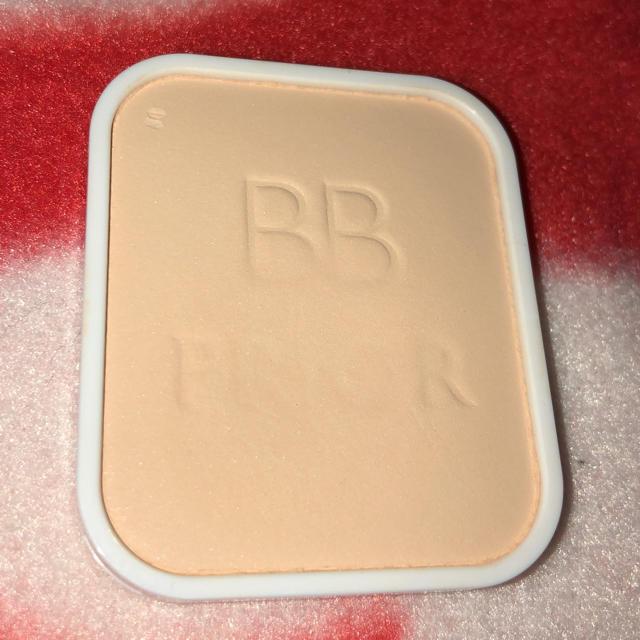 PRIOR(プリオール)の美つやBBパウダリー ソフト起毛スポンジ付き  ピンクオークル1 コスメ/美容のベースメイク/化粧品(ファンデーション)の商品写真