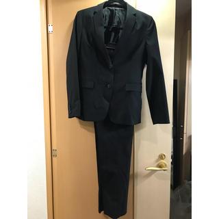 fa9612d8e8471 ユニクロ(UNIQLO)のパンツスーツ2点セット(スーツ)