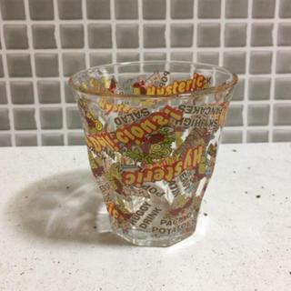 ヒステリックミニ(HYSTERIC MINI)のヒスミニ  グラス☆コップ(グラス/カップ)