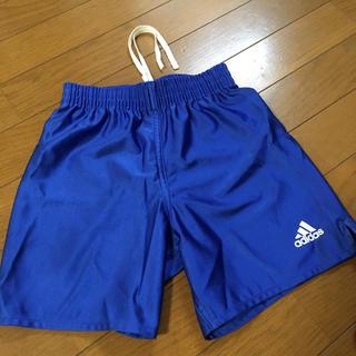 アディダス(adidas)のアディダス  サッカーパンツ  120 (パンツ/スパッツ)