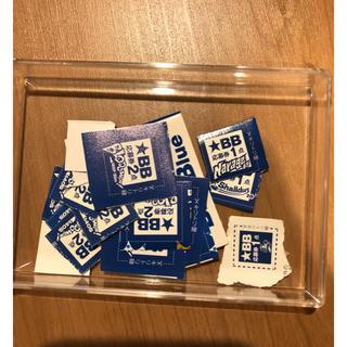 ブルーブルー(BLUE BLUE)の【ドラホー様専用】BlueBlue プレゼント用応募点数 20点分(その他)