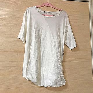 アンダーバーロウ(UNDER BAR RAW.)のTシャツ カットソーUNDER BAR RAW.  新品(Tシャツ(半袖/袖なし))