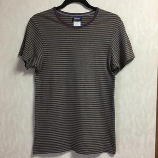 パタゴニア(patagonia)のパタゴニア デイリー T-シャツ XS Patagonia(Tシャツ/カットソー(半袖/袖なし))