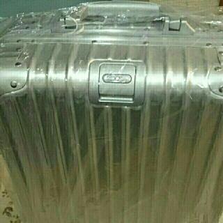 リモワ(RIMOWA)のmakoto様専用  スーツケース  (旅行用品)
