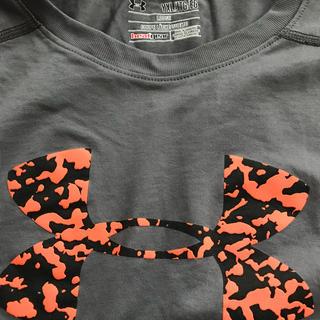 アンダーアーマー(UNDER ARMOUR)のアンダーアーマーkidsシャツ  ゆうママさまお願いします❣️(Tシャツ/カットソー)