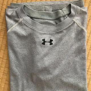 アンダーアーマー(UNDER ARMOUR)のアンダーアーマー kidsシャツ  ゆうママさまお願いします❣️(Tシャツ/カットソー)