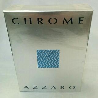 アザロ(AZZARO)の香水【税・送込】アザロ クローム 200ml 人気商品!(香水(男性用))