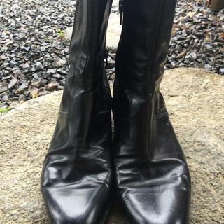 タニノクリスチー(TANINO CRISCI)のTANINO CRISCI 25cmブーツ(ブーツ)