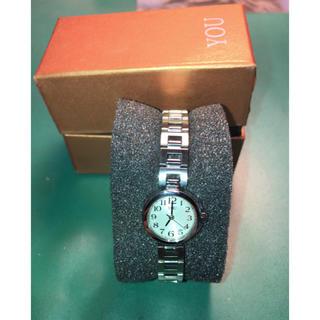 オリエント(ORIENT)のyou wy0631UB 腕時計(腕時計)