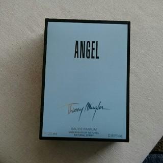 ティエリーミュグレー(Thierry Mugler)のティエリーミュグレー☆エンジェル(香水(女性用))