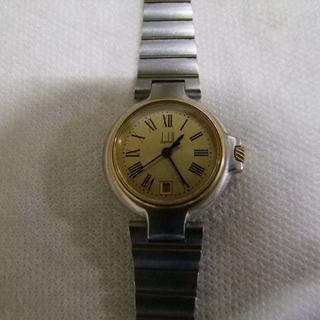 ダンヒル腕時計