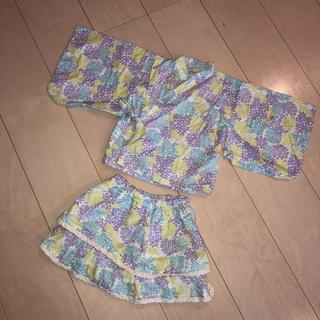 ベルメゾン(ベルメゾン)のベルメゾン キッズ 浴衣 (甚平/浴衣)