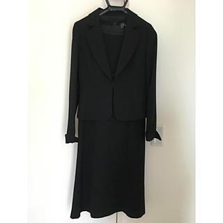 アールユー(RU)のアールユー ブラックフォーマルスーツ(礼服/喪服)