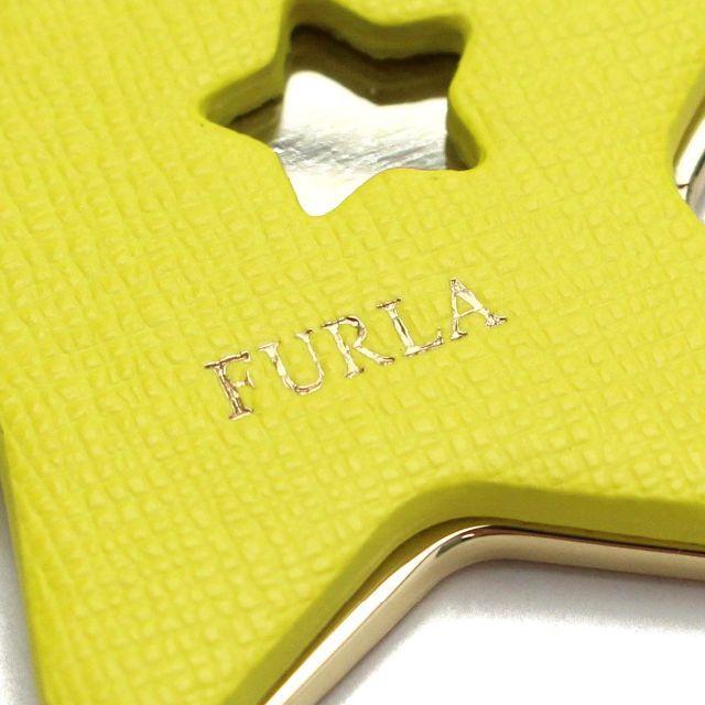 Furla(フルラ)のフルラ(FURLA) VENUS キーリング レディースのファッション小物(キーホルダー)の商品写真