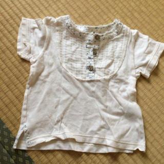 ビケット(Biquette)のトップス90(Tシャツ/カットソー)