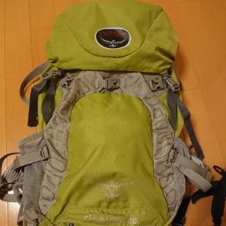 オスプレイ(Osprey)のオスプレイ リュック バックパック M(登山用品)