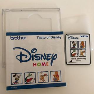 海外版 刺繍カード