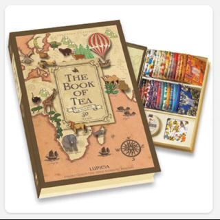 ルピシア(LUPICIA)のTHE BOOK OF TEA 【ルピシア】2018年 完売商品(茶)