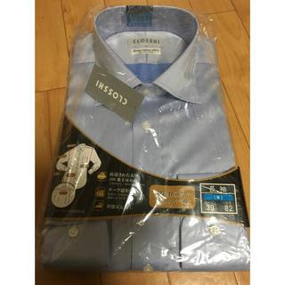 シマムラ(しまむら)のワイシャツ メンズ M(シャツ)