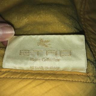 エトロ(ETRO)のエトロ綿毛布(毛布)
