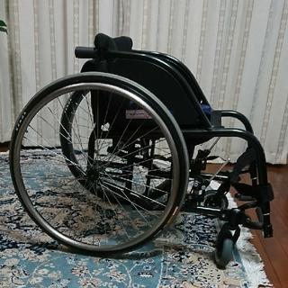 ノヴァアンドセルヴス(NOVA & SELVES)の車椅子 新品同様(その他)