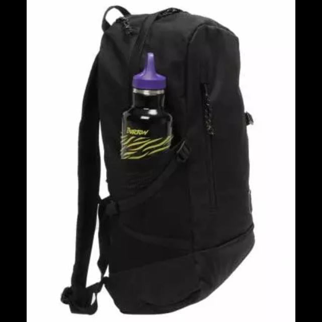 4e7366a30270 BURTON(バートン)のバートン バックパックリュック 黒 メンズのバッグ(バッグパック