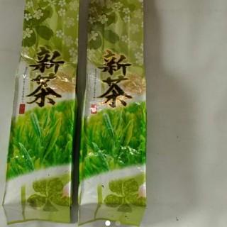 静岡県産 新茶(茶)