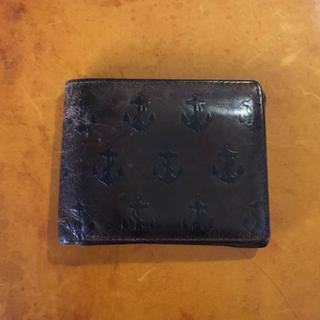 ジャックスペード(JACK SPADE)のJACK SPADE(ジャックスペード)財布(折り財布)