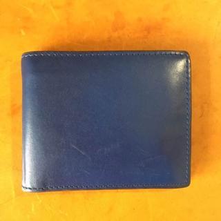 ジャックスペード(JACK SPADE)のJACK SPADE 財布(ジャックスペード)(折り財布)
