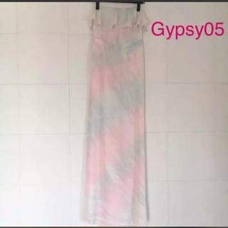 ジプシー05(Gypsy 05)のgypsy05☆マキシワンピース(ロングワンピース/マキシワンピース)