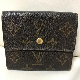ルイヴィトン(LOUIS VUITTON)のヴィトンの財布(財布)