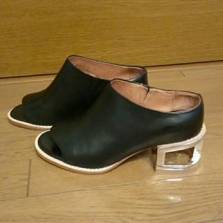 ジェフリーキャンベル(JEFFREY CAMPBELL)のokikiko様専用 ⭐シューズ JEFFREY CAMPBELL 24,0㎝(ローファー/革靴)