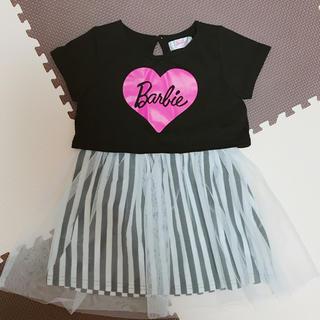 バービー(Barbie)のワンピース(ワンピース)