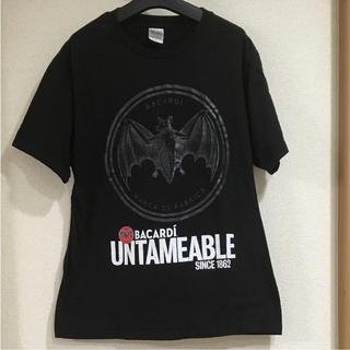 BACARDI バカルディ Tシャツ (Lサイズ)(Tシャツ/カットソー(半袖/袖なし))