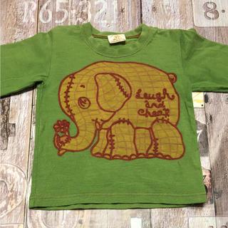 ラフアンドチープ(LAUGH & CHEAP)のラフ&チープ ロングTシャツ 100(Tシャツ/カットソー)