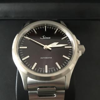 シン(SINN)のSINN 556.IM 【期間限定値下げ】(腕時計(アナログ))